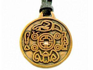 Money Amulet Keberuntungan